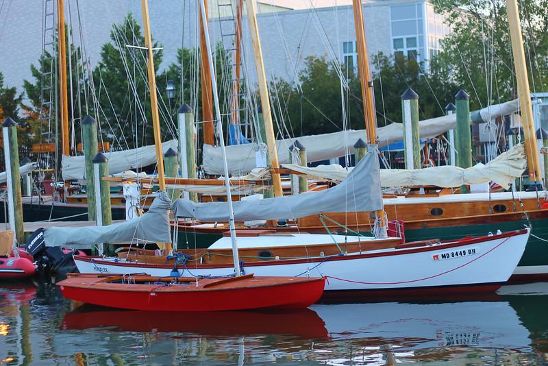 City Dock Annapolis Sept 21 2014