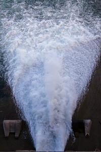 Jackson Lake Dam Spillway_8216