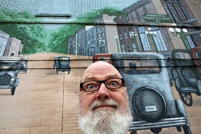 Me & Mural Little Falls MN_8638