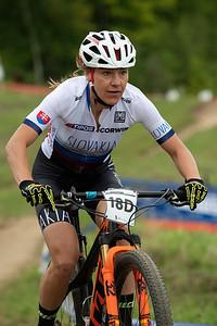 Janka Keseg Stevkova - Slovakia