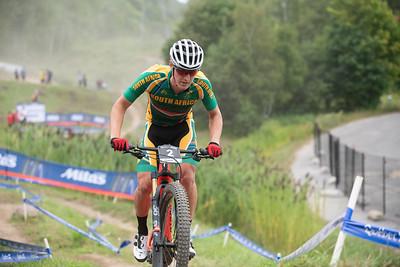 Alan Hatherly (South Africa)
