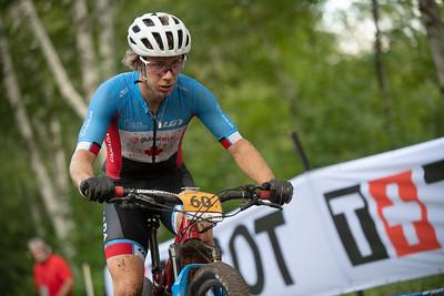 Tyler Orschel (Canada)