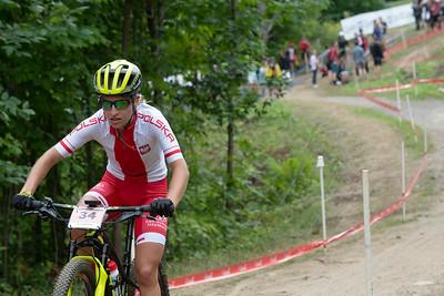 Aleksandra Podgórska (Polska)