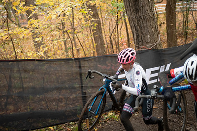 Peyton Wiebe (AB) Cyclemeisters/Bow Cycle - 9th place  Junior Men
