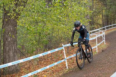 Conor Martin (BC) Tag Cycling - 14th U23 Men