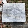 Broussard Cemetery, New Iberia, La 012817 004 Delcambre