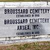 Broussard Cemetery, New Iberia, La 012817 001