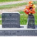 Holy Mary Mother of God cemetery, Lafayette, La 07302017 019 - Guillory Carruthers