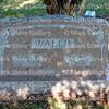 Old Saline Cemetery, Saline, Louisiana 081415 012 Wafer