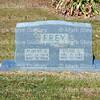Old Saline Cemetery, Saline, Louisiana 081415 054 Frey