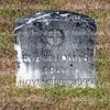 Old Saline Cemetery, Saline, Louisiana 081415 044 Frey
