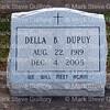 St Genevieve Catholic Cemetery, Brouillette, Louisiana 110416 033 Dupuy