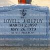 St Genevieve Catholic Cemetery, Brouillette, Louisiana 110416 031 Dupuy