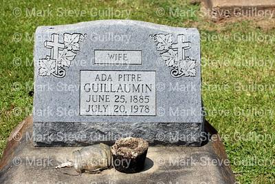 St Theresa's Catholic Chapel, St Landry, Louisiana 08012017 022 Ada Pitre Guillaumin