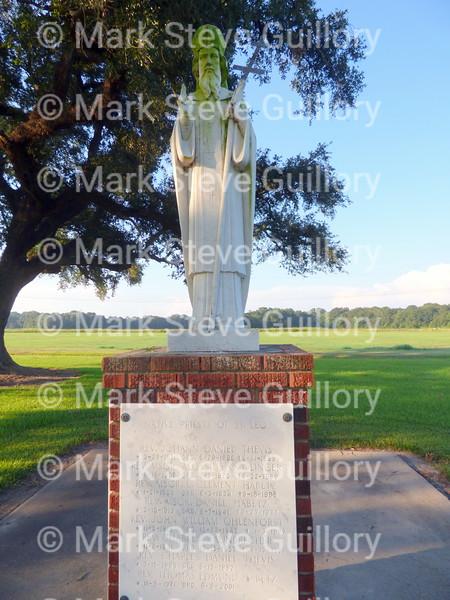 St Leo IV Cemetery, Robert's Cove, Louisiana 080415 115