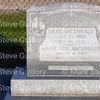 St Leo IV Cemetery, Robert's Cove, Louisiana 080415 097 Arceneaux