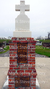 St James Catholic Church Cemetery, St James, La 012817 002