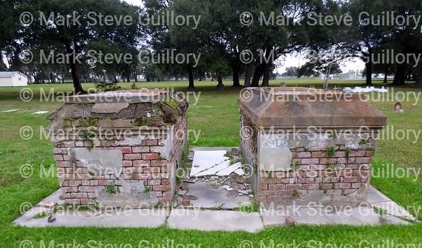 St James Catholic Church Cemetery, St James, La 012817 034