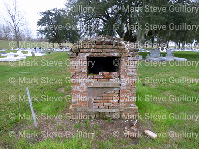 St James Catholic Church Cemetery, St James, La 012817 024