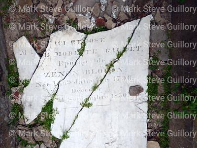 St James Catholic Church Cemetery, St James, La 012817 036