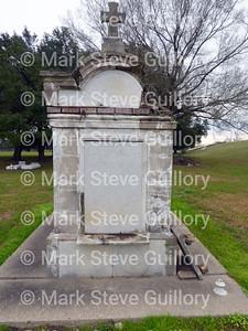 St James Catholic Church Cemetery, St James, La 012817 059