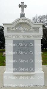 St James Catholic Church Cemetery, St James, La 012817 047 Webre