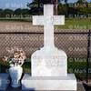 St Leo IV Cemetery, Robert's Cove, Louisiana 080415 099 Vondenstein