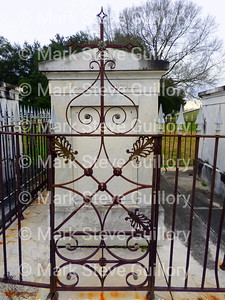 St James Catholic Church Cemetery, St James, La 012817 056