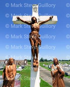 Sacred Heart Catholic Church, Baldwin, Louisiana 05132019 005