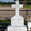 St Leo IV Cemetery, Robert's Cove, Louisiana 080415 101 Vondenstein