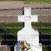 St Leo IV Cemetery, Robert's Cove, Louisiana 080415 098 Thevis