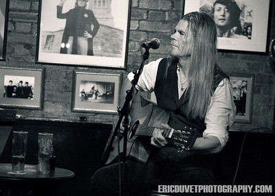 Spike at The Cavern Freehouse