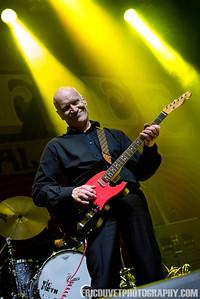 Wilko Johnson at Indigo at The O2, Stone Free Festival.