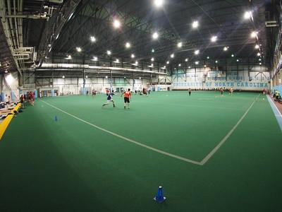 2015 Indoor League