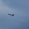Vulcan Aircraft last flight