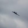Vulcan last flight