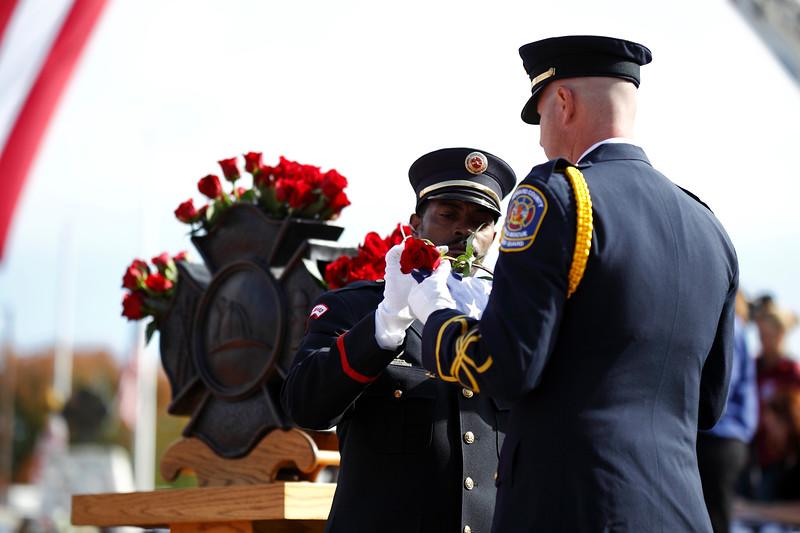 2014_National Fallen Firefighters Memorial Service