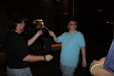 Annapolis Ghost Tour: Oct. 5, 2007