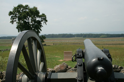 Gettysburg: Aug. 28, 2007