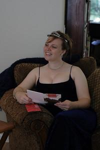 August 22, 2009: Kristin