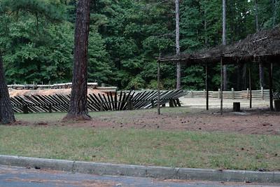 Oct. 1, 2009: Confederate Battery 9, C