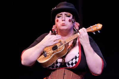 Clown Cabaret September
