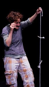 12 Sept. 2011: Clown Cabaret.