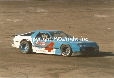 Wade Hanson-1989