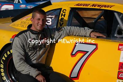 Aaron Newport