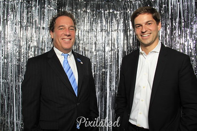 Late Night DNC Party with Kevin Kamenetz 07.27.16