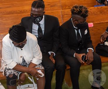 Late Mr  Yamakollei Flomo Funeral Service_004