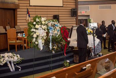 Late Mr  Yamakollei Flomo Funeral Service_001