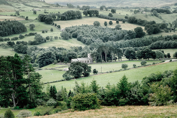 The Beautiful Coverdale