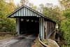 KY Colville Covered Bridge